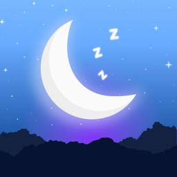 Ícone do app Rest: Sleep Sounds Meditation