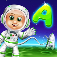 Activities of Phonics & Tracing in Galaxy