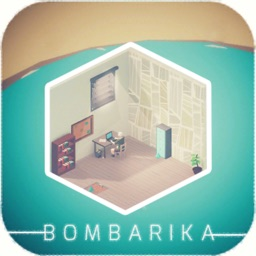 BOMBARIKA  - 256x256bb - Sequence Puzzle Games