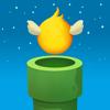 Tom Super - Flappy Ball 3D artwork