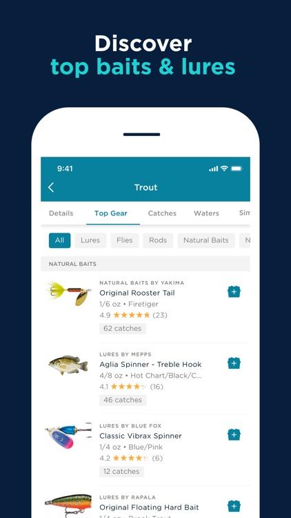 FishAngler - Fishing Spots App screenshot-4