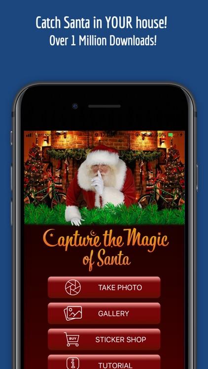 Catch Santa In My House! screenshot-0