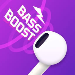 Bass Booster – Volume Boom
