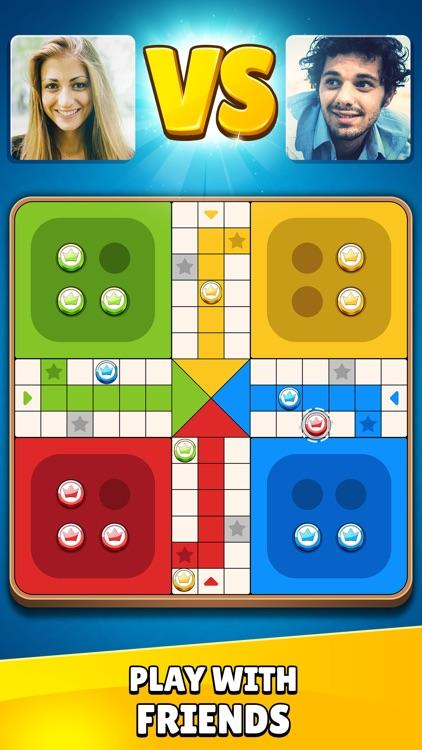Ludo Party : Dice Board Game screenshot-4