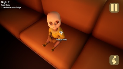 The Baby In Yellow for windows pc