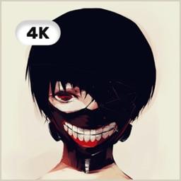 Anime Wallpaper 4K - HD