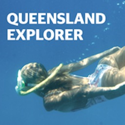 Queensland Holiday Planner