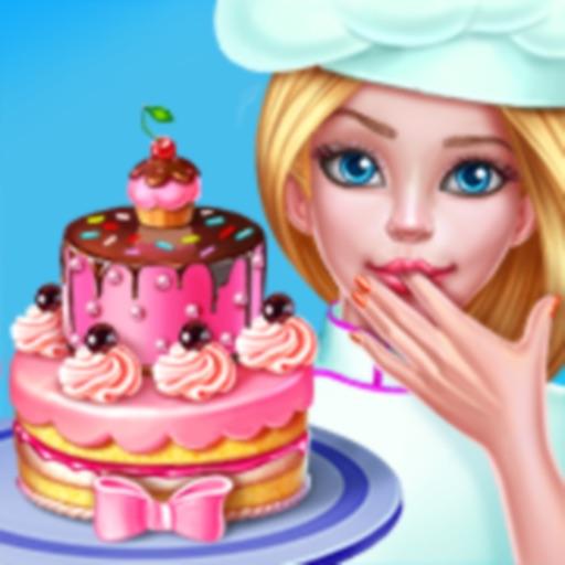 My Bakery Empire icon