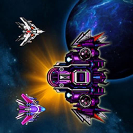 新版银河舰队-雷电再起