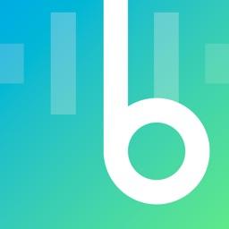bopdrop - music discovery