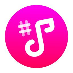 Ícone do app Tunable – Tuner & Metronome