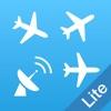 フライトレーダー24 飛行機 トラッカー flight - iPadアプリ