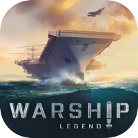 Warship Legend: Idle Captain free Resources hack