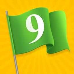 Play Nine: The Golf Card Game