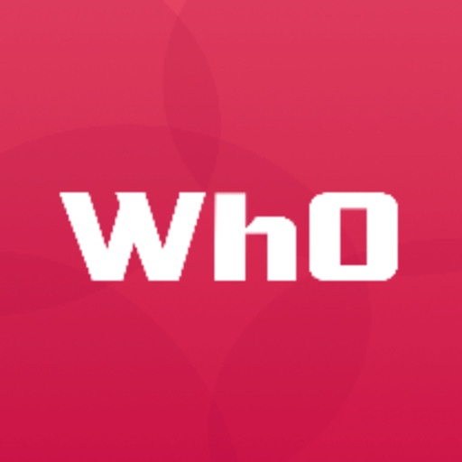 Who:Live Video Chat & Match