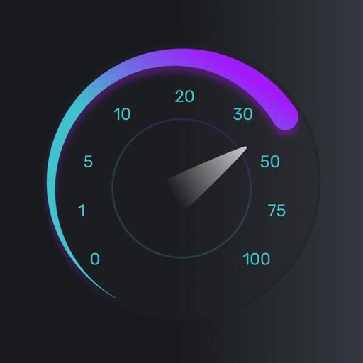 iNet Speedtest Service