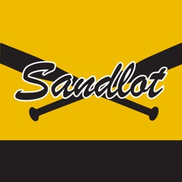 Sandlot Baseball and Softball