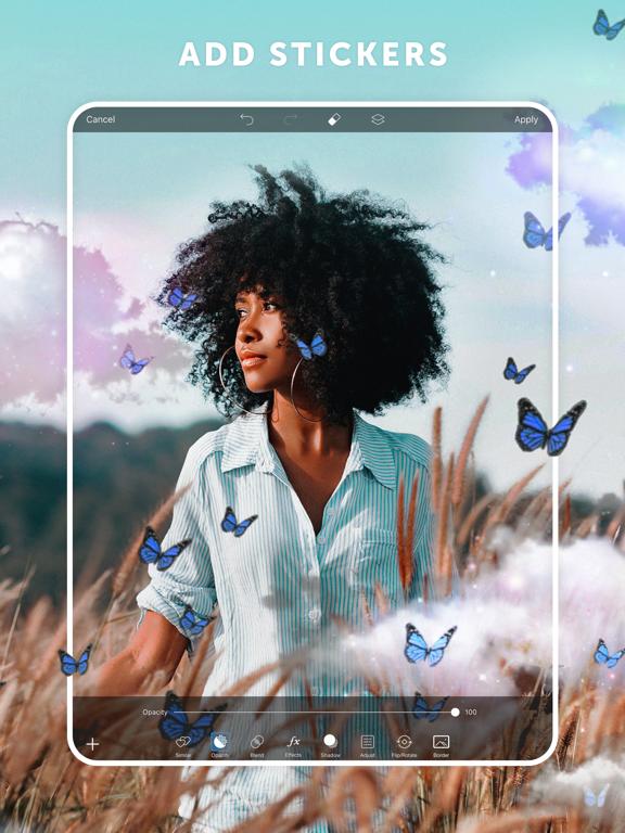 PicsArt Photo Studio screenshot