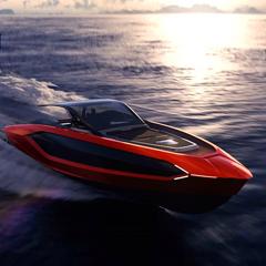 Boat Driving Simulator 2021