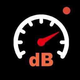 Decibel N - New dB Noise Meter