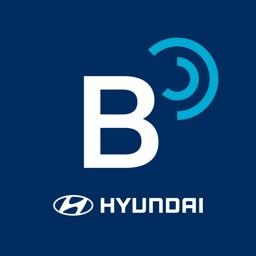 Hyundai Bluelink Europe