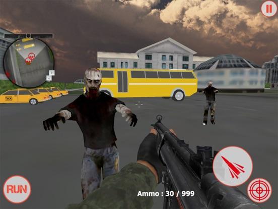 Dead Frontline Target-ipad-0