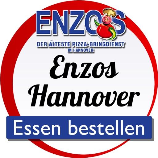 Pizza Enzos Hannover