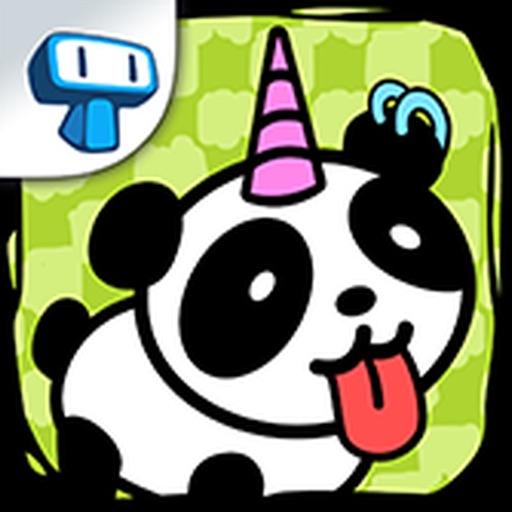 Panda Evolution Merge
