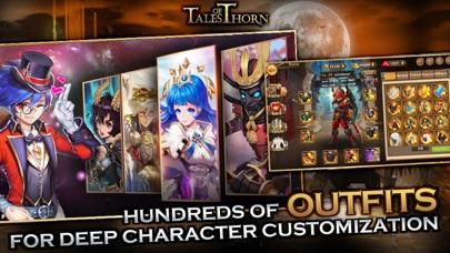 Screenshot 5 Tales of Thorn?Global