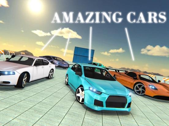 Drive & Educate Parking Game-ipad-3