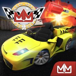 My Mixtapez Racing