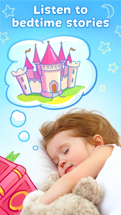 Fairy Tales ~ Bedtime Stories screenshot-6