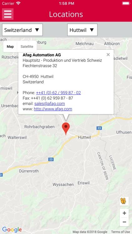 Afag 3D screenshot-3