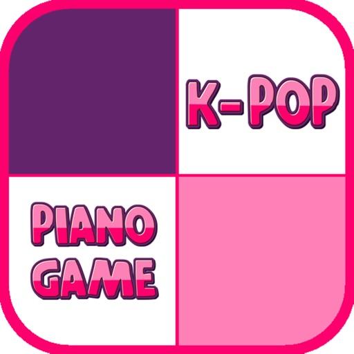 KPOP Piano Game