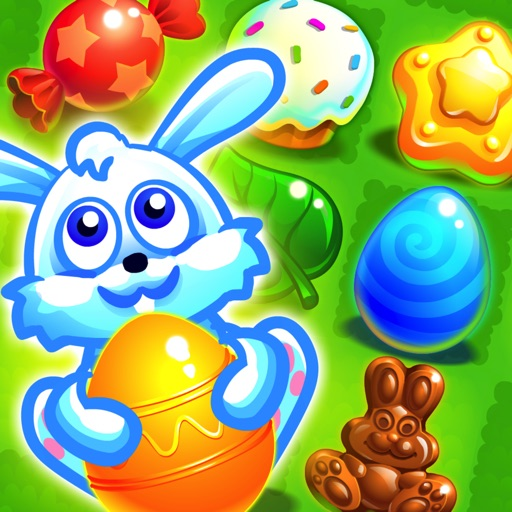 Easter Sweeper