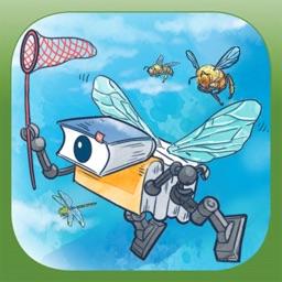 艾布克-探索昆虫世界