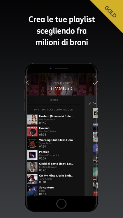 TIMMUSIC screenshot-3