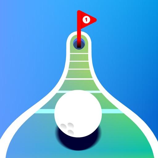 Perfect Golf! — удовольствие