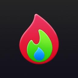 Ícone do app Activity+