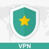 Free Safety Connected Software Co.,Ltd - Super VPN -Unlimited VPN Proxy  artwork