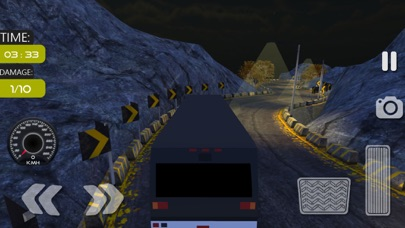 Offroad Tourist Bus Sim screenshot three