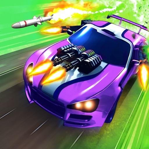 Fastlane: Fun Car Racing Game iOS App
