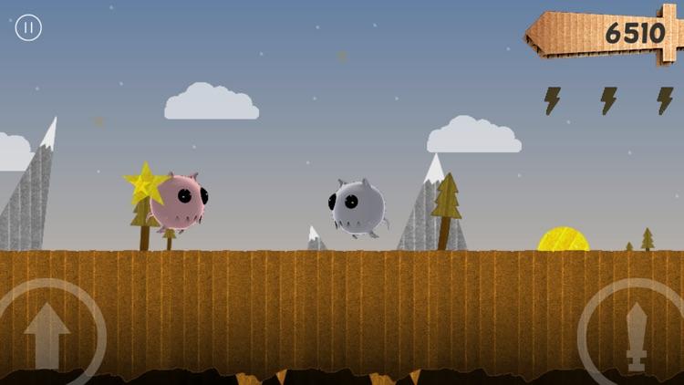 Papercut! screenshot-3