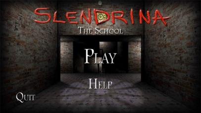 Slendrina: The School screenshot 1