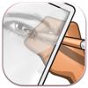 Francisco Mateo Marquez - Calca app  artwork