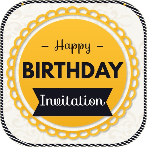 Birthday Invitation Cards Hd By Gopi Chauhan