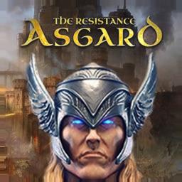 Asgard - The Resistance