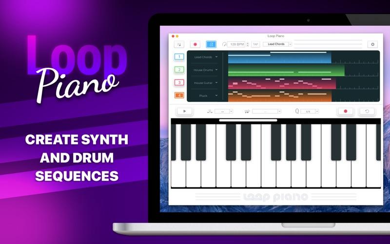 Loop Piano | App Price Drops