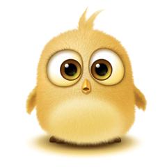 3D Emoji Characters Stickers