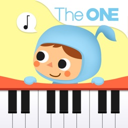 One Pianist by The ONE
